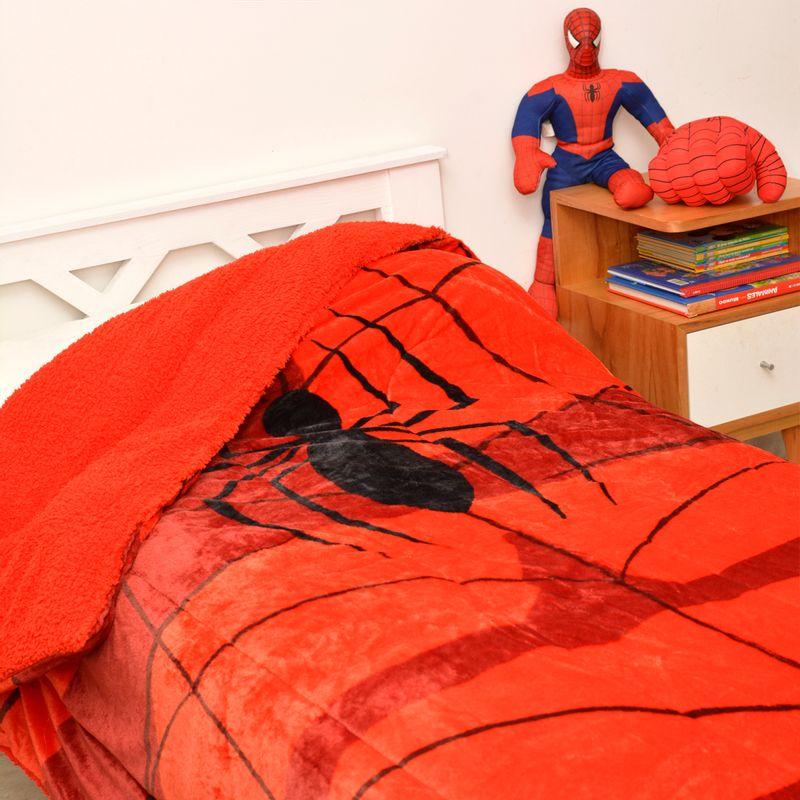 cama-cordero-spiderman