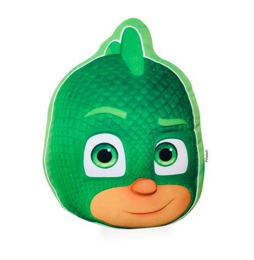 Almohadon PJ Masks Gecko