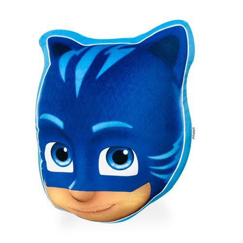 Almohadon PJ Masks Catboy