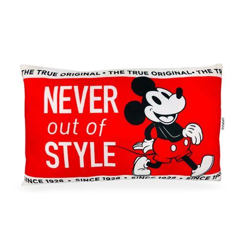 Almohadon Mickey III