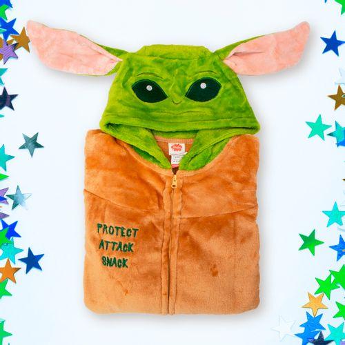 Pijama Baby Yoda