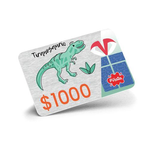 Dino $1000