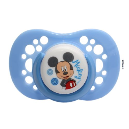 Chupete Mickey Azul