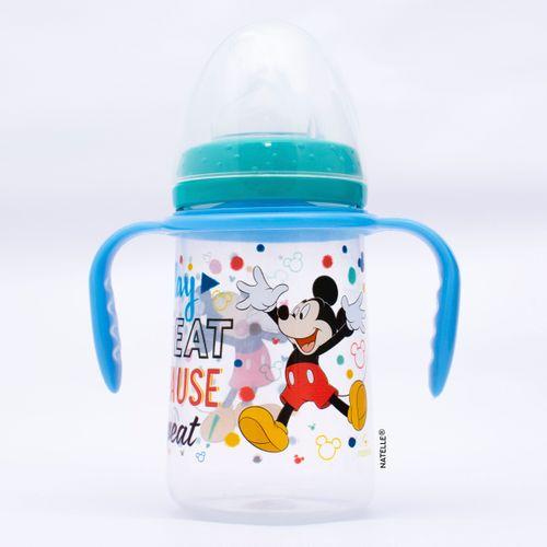 Mamadera con Asas 250 ml. Mickey