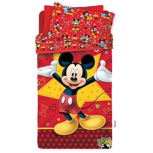 Cubrecama Mickey