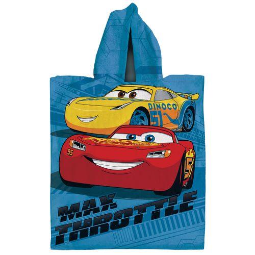 Poncho Cars Max