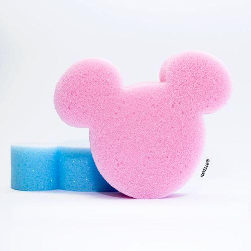 Esponja Minnie